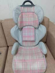 Cadeira para criança automotiva