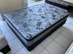 cama box casal - linda - entrego