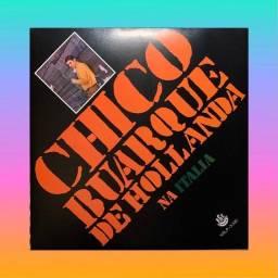LP - Os Primeiros Anos 1966 A 1968 Clássicos Em Vinil  Na Itália