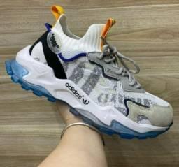 Tênis Adidas importado Vietnã
