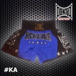 Short de kickboxing