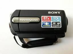 Filmadora Sony HandyCan (NOVA)