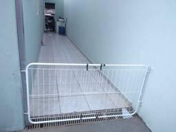Portão para pet açomix