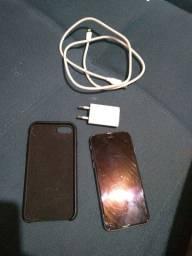 18x100,00 no cartão iPhone 8 64gb