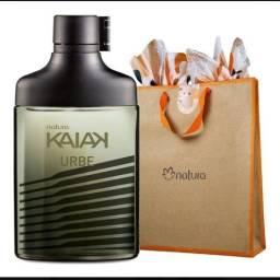Perfume Natura promoção original