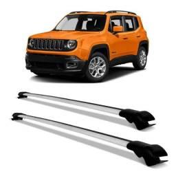 Travessas de teto Jeep Renegade