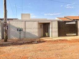 Título do anúncio: Casa à venda, 2 quartos, 1 suíte, 2 vagas, Vila Nova Campo Grande - Campo Grande/MS