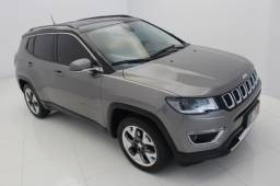 Jeep Compass Limited Unico dono Apenas 39 MIl KM