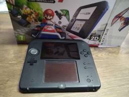 2ds edição Mario kart LEIA O ANÚNCIO .