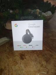 Google Chromecast 1080
