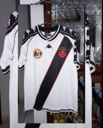 Camisa Vasco Retrô