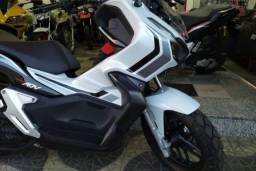 Honda Adv 150 Abs 0 Km 2021 - Moto Sensacional
