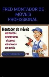 Montador De Moveis  Whatsap 98466O262