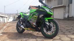 Título do anúncio: Moto Kawasaki ninja 300