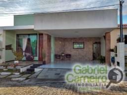 Casa no condomínio Viva + Olímpia II