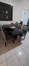 Mesa em laca