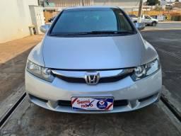 Título do anúncio: Civic Sedan LXL 1.8 Flex Automático 2011/2011