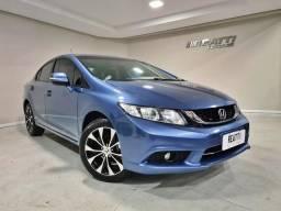 Honda CIVIC LXR 2.0 (FLEX)