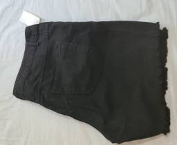 Short Plus size nova n° 50