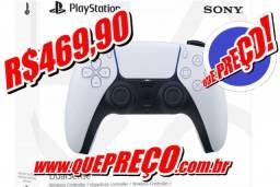 Controles PS5 e PS4 ultimas unidades na promoçao