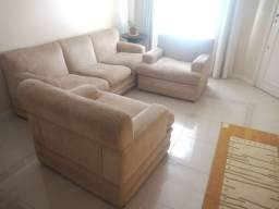 Jogo de sofá por apenas R$ 600,00