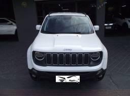 Jeep Renegade Longitude 2.0 TDI 4x4 (Aut)