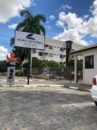Alugo Excelente Flats mobiliados na Maria Quitéria, Feira de Santana -BA.