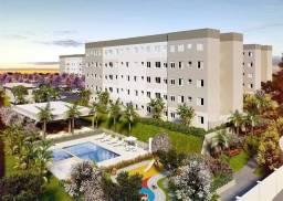 Apartamento em construção Jardim Europa em Hortolândia