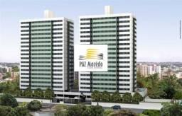 Título do anúncio: Apartamento Campo Grande 02 quartos, 01 suíte, 50 mts, 01 vaga, lazer completo, nascentes
