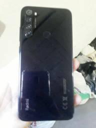 Xiaomi nedmi note 8 de 128 gigas top