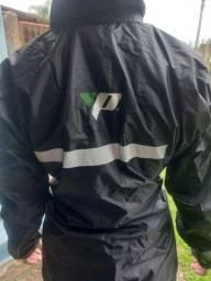 Capa de Chuva para Feminina Pantaneiro M