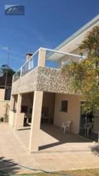 Título do anúncio: Casa com 4 dormitórios à venda, 140 m² por R$ 1.200.000,00 - Solemar - Praia Grande/SP
