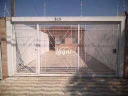 Título do anúncio: Casa com 3 dormitórios à venda, 75 m² por R$ 280.000,00 - Jardim Esplanada - Marília/SP