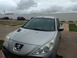 Peugeot ágio 2010/2011