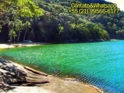 Casa na Costeira, refúgio! Praias paradisíacas na Ilha de Itacuruçá (Ref.02)
