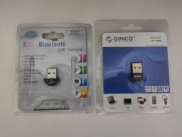 Adaptadores USB - Bluetooth e Wireless (Campina Grande)