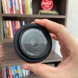 Lente Canon 24mm