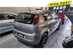 Fiat Punto 2012 1.4 attractive 8v flex 4p manual