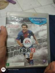 FIFA 13 semi-novo PlayStation 3