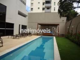 Apartamento à venda com 4 dormitórios em São josé (pampulha), Belo horizonte cod:381271