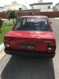 Fiat Prêmio 1.3 Alccol - 1985