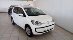 VOLKSWAGEN UP 1.0 MPI MOVE  12V FLEX 4P AUTOMATIZADO. - 2015