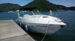 Lancha Technoboats 33 Pés à Diesel - 2009