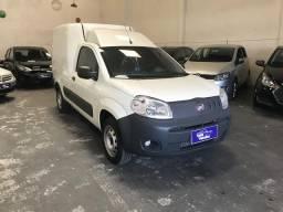 Fiat fiorino 1.4 ano 2018 falar com Elson na Rafa veículos - 2018