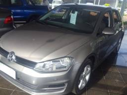 VOLKSWAGEN GOLF 1.4 TSI HIGHLINE 16V GASOLINA 4P MANUAL. - 2015