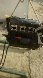 Motor sea doo GTI 130