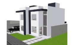 Duplex em rua asfaltada (Dinah Borges)