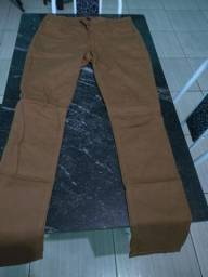 Vendo ou troco calça novinha de marca