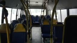 Micro ônibus ano 2007  - 2007