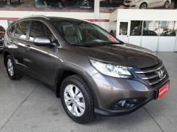 Honda CR-V 4WD Ano:2012 Com Km 56000 rodados;Excelente@ - 2012